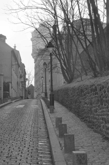 Rue Cortot