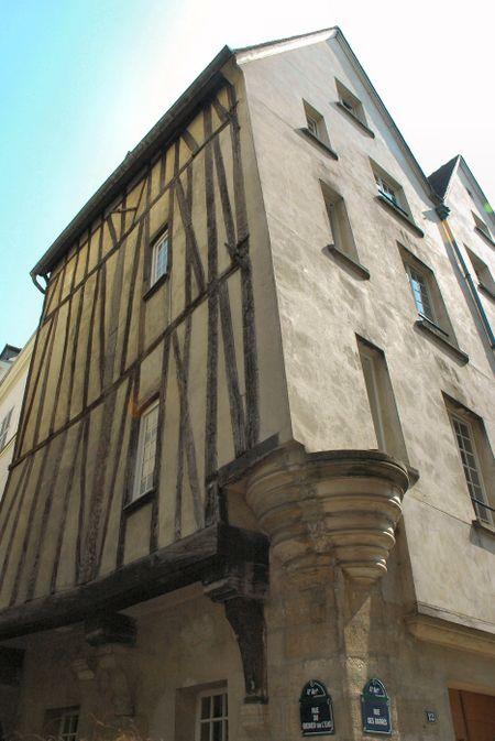 Medievalhouse
