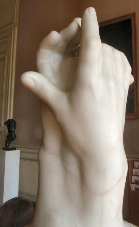Rodin, The Secret