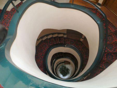 Deco spiral