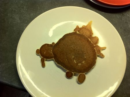 Turkeypancake