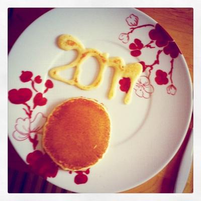 Bonne 2011!