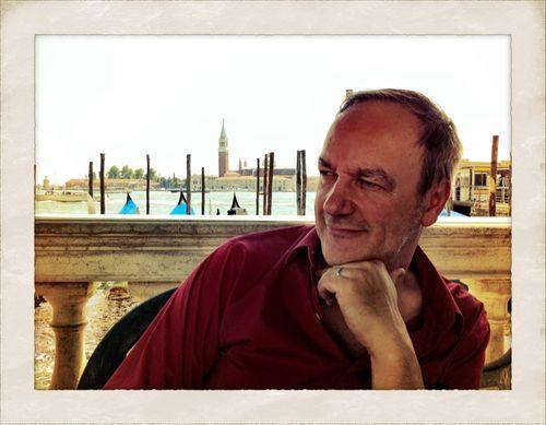 My San Giorgio Maggiore