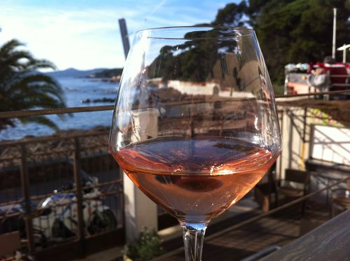 Wineandsea