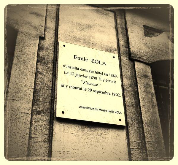 EmileZolaLivedHere