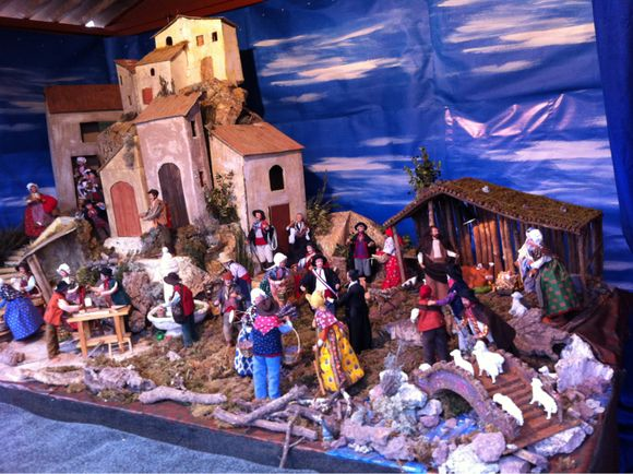 A Provençal Christmas