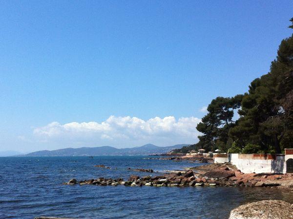 Coast Saint Raphael