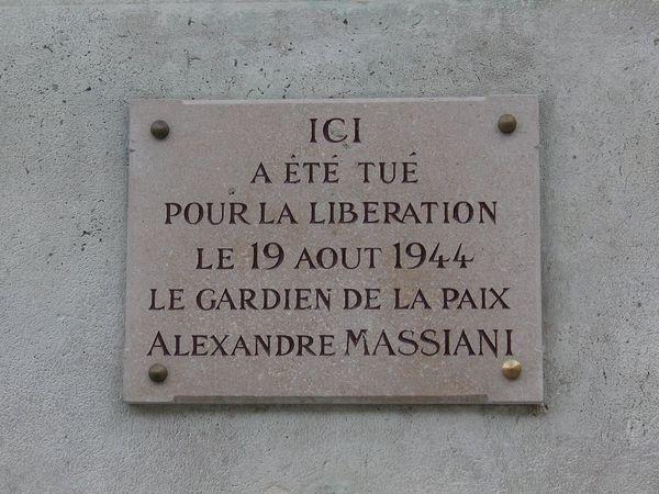 Panthéon_de_Paris_plaque_Libération_de_Paris