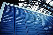 Traindeparture