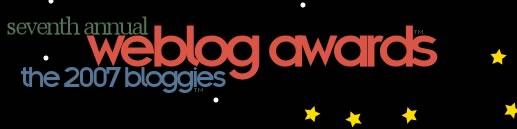 Bloggies07