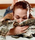 Moneybed