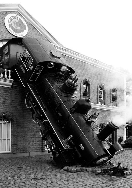 Train Crash 1